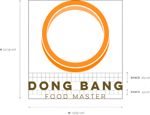 dong bang food master - ci signature